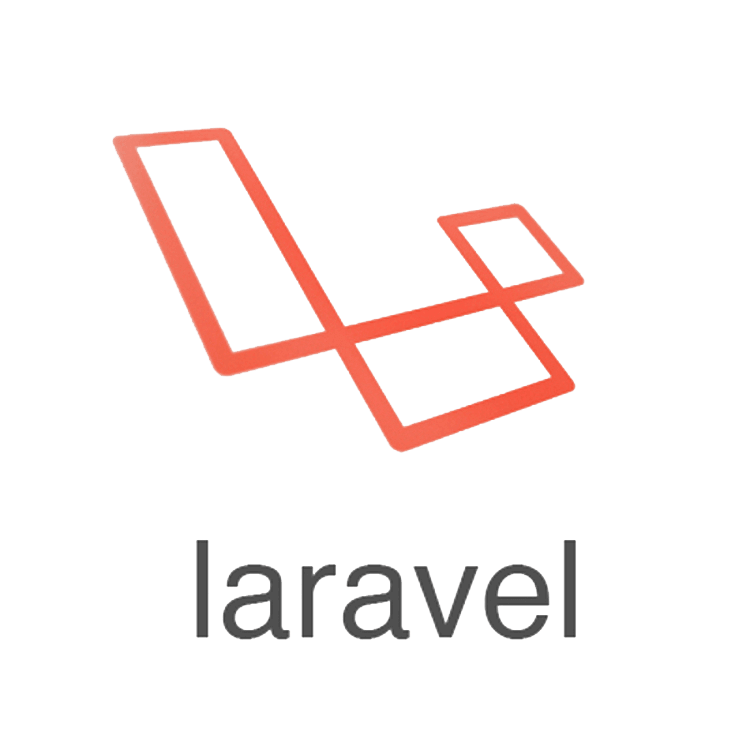 Laravel Software Developers logo.